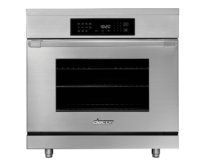 Heritage 36 inch Induction Pro Range