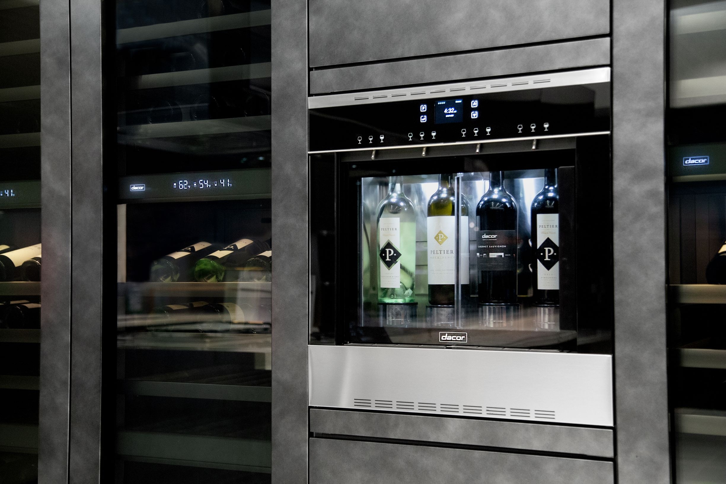 Dacor Spotlights Innovation & Personalization at KBIS 2021